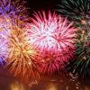 間近で見られる花火は圧巻!!ザ・フェスティバルinしばた【2017】